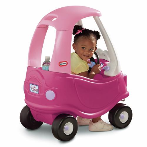 LITTLE TIKES Samochód COZY Coupe Jeździk (6044509469   -> Kuchnia Little Tikes Allegro